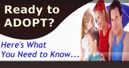 Thumbnail Adopting a Child - What You Need to Know