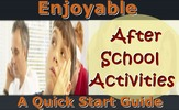 Thumbnail Enjoyable After School Activities - A Quick Guide