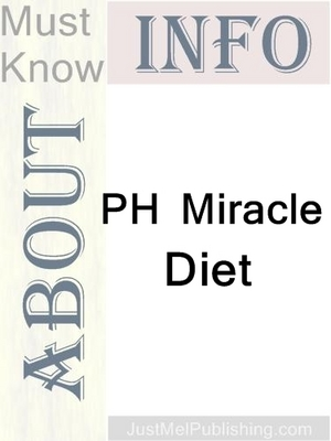 Product picture Is the PH Miracle Diet Right for me?
