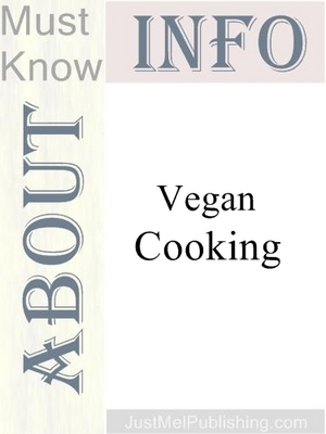 Product picture Your Guide to Vegan Cooking