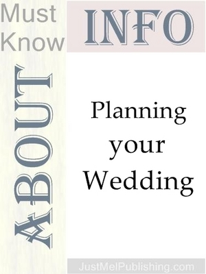 Product picture 40 Day Guide to Planning your Wedding