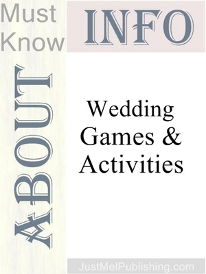 Product picture Wedding Games & Activities