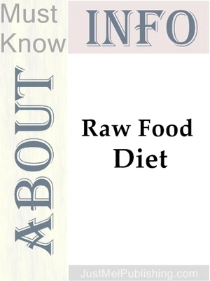 Product picture Raw Foods Diet